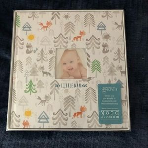 Baby Memory book (NWT) brand new